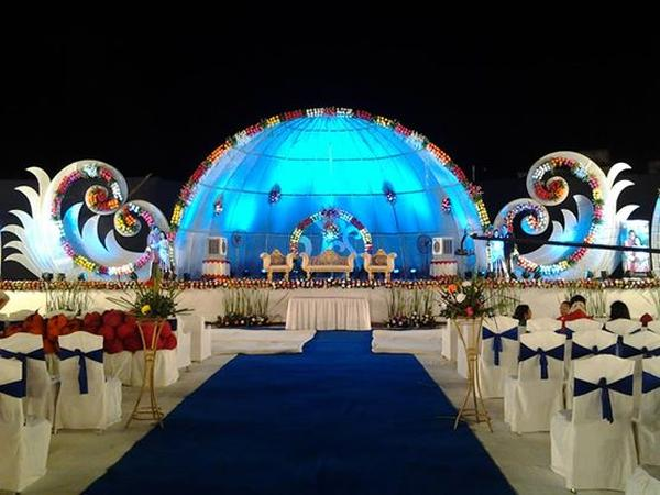 Suraj Event and Entertainment | Mumbai | Wedding Planners