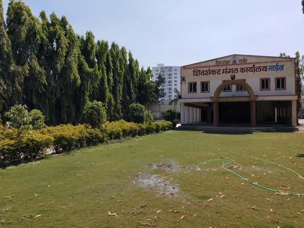 Shivshankar Mangal Karyalaya Garden Hadapsar Pune - Banquet Hall