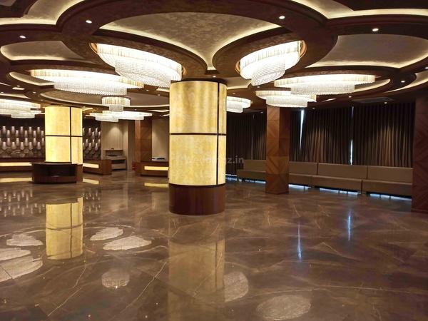 a photo of Palacio Banquet Hall