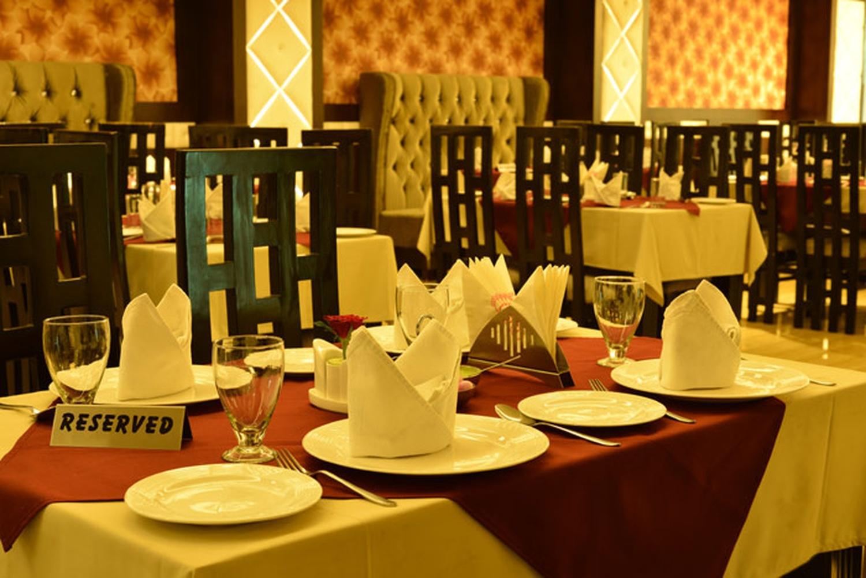 24 Carat Platinum Uttam Nagar Delhi Banquet Hall