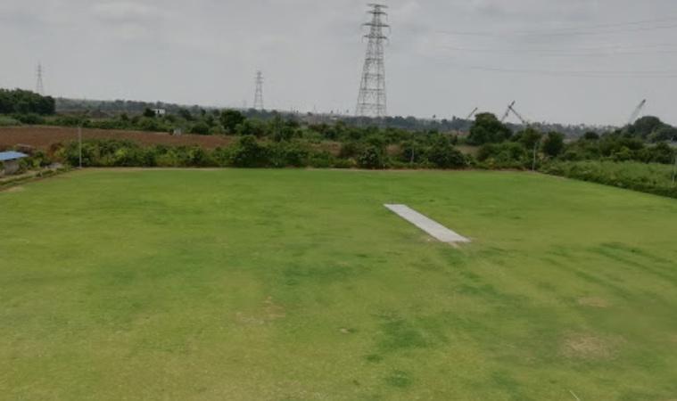 Pari Farm Mota Varachha Surat - Wedding Lawn