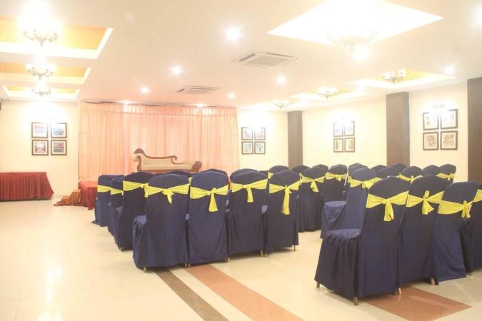 Hotel Suraj Palace Patia Bhubaneswar - Banquet Hall