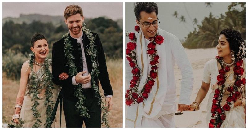 6 Jaimala Designs for your Indian Wedding