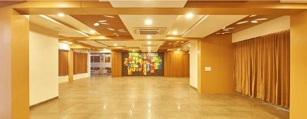 Prominent Corporate Residency, Kudasan, Gandhinagar
