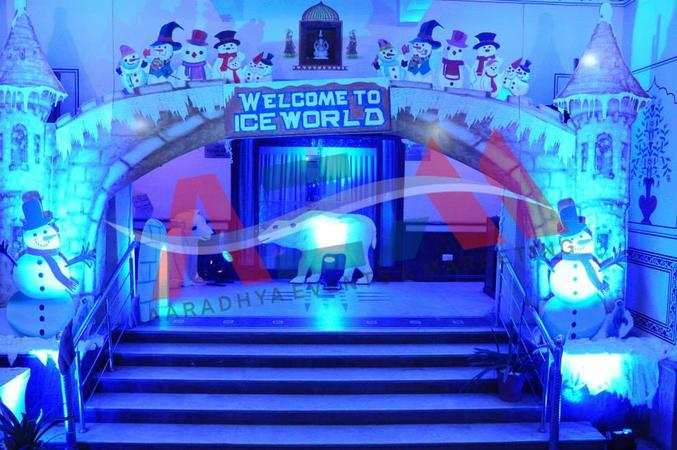 Aaradhya Events & Marketing | Jaipur | Wedding Planners
