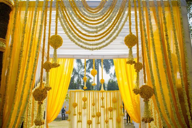 Sepia Events | Delhi | Decorators