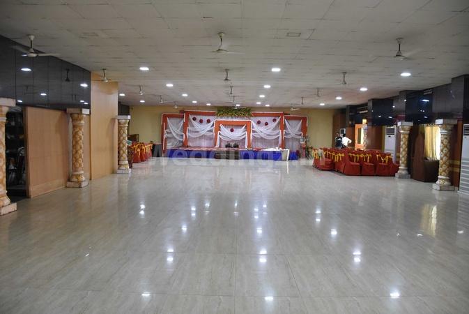 J K Celebrations Cantt Jabalpur - Banquet Hall