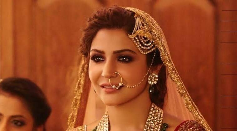 Image result for anushka sharma ae dil hai mushkil bridal look