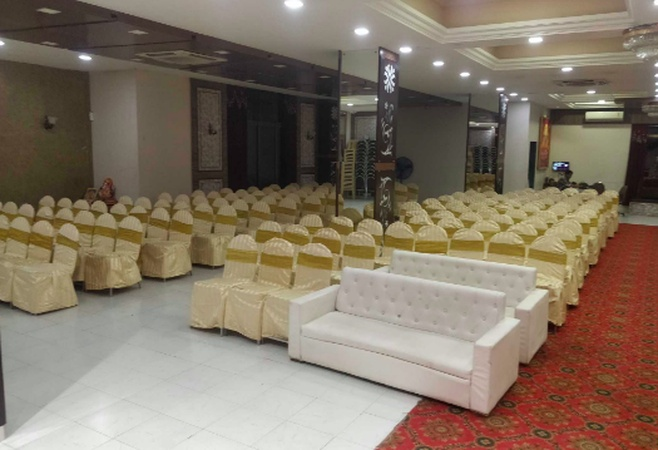 Dhuri Catering and Banquets Borivali West Mumbai - Banquet Hall