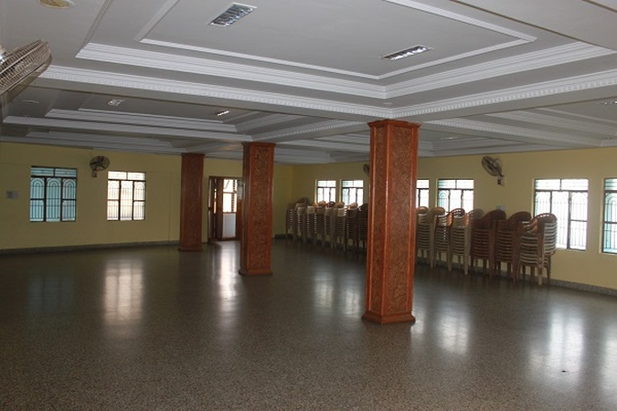 Vijayalakshmi Party Hall Mysore Road Bangalore - Banquet Hall
