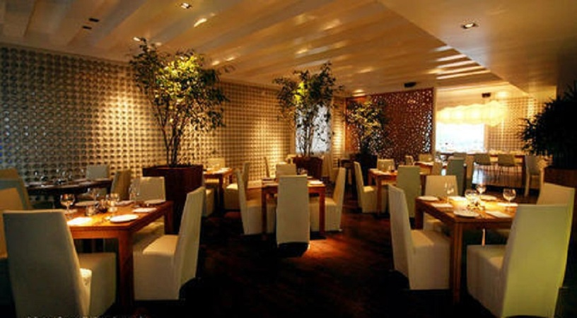 Afraa Restaurant and Banquet Salt Lake City Kolkata - Banquet Hall