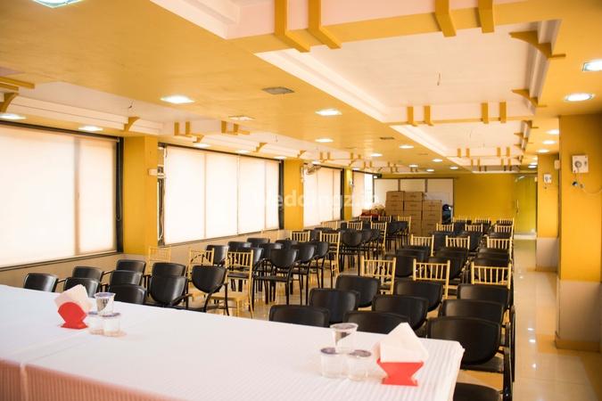 Kokan King Lawn Dombivli Mumbai - Banquet Hall