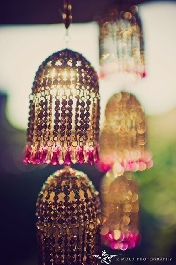 The Biggest Trends in DIY Mehndi Decoration Ideas We've ...