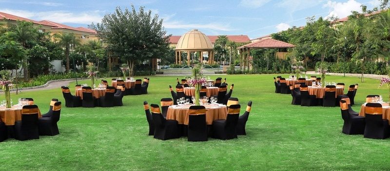 Outdoor Wedding Venues in Kamptee Road, Nagpur for Picture-perfect Nuptial Ceremonies!