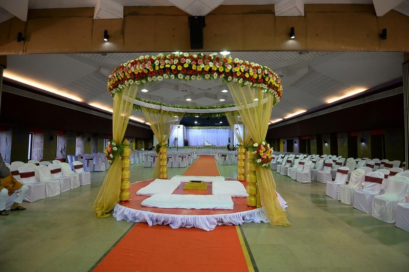 Want to Have a Dream Wedding in Goa? Check Out Taleigao Community Hall to Host a Fabulous wedding