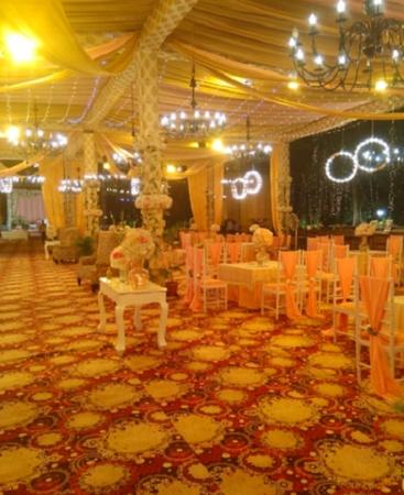 Blush Marriage Lawn Kalyanpur Lucknow - Banquet Hall