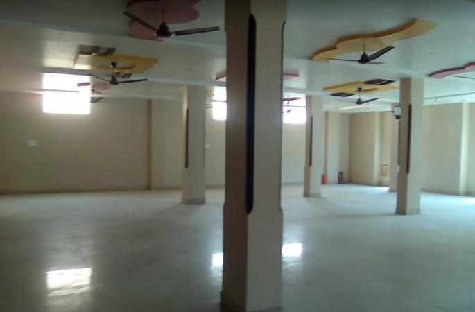 King Palace Marriage Hall Nanda Nagar Indore - Banquet Hall