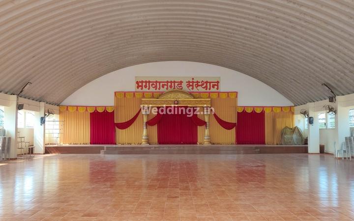 Shree Sant Bhagwan Baba Mangal Karyalay Alandi Pune - Banquet Hall