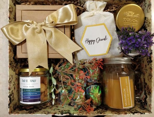 Salted Caramel | Mumbai | Wedding Gifts