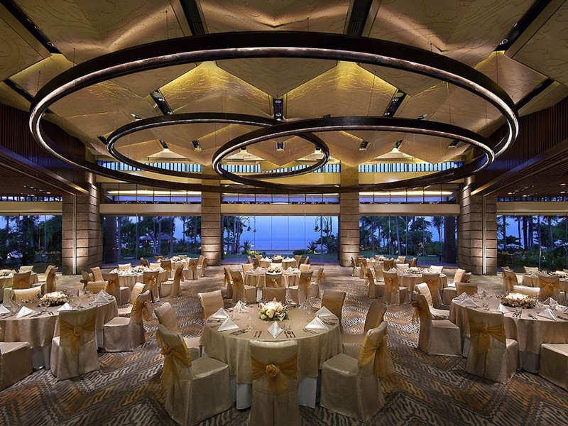 The Ultimate Guide for a Fabulous Function Hall in Salt Lake City, Kolkata