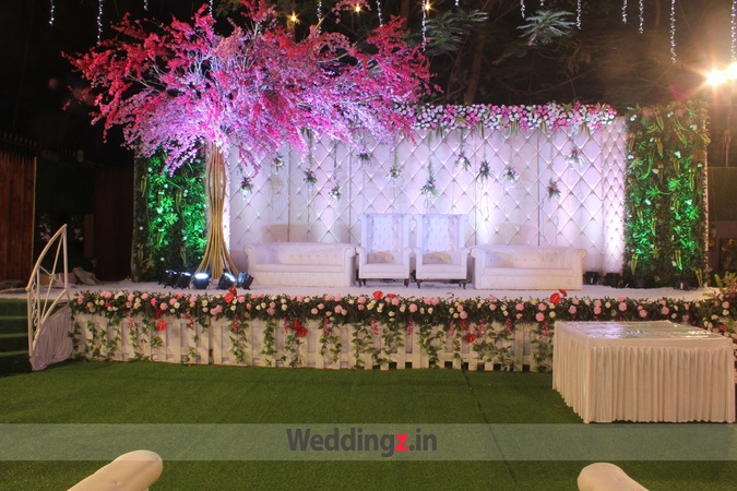 Daffodils 23 malad west mumbai banquet hall wedding lawn daffodils 23 junglespirit Image collections