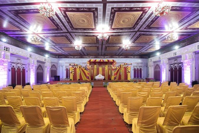 Mehandi Garden Marriage Home Civil Lines Prayagraj - Wedding Lawn