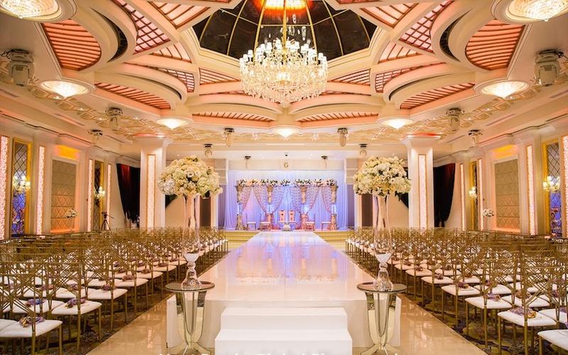 Best Wedding Reception Halls in Panvel for an Ecstatic Celebration