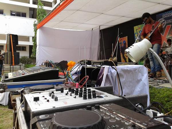 Moraya Sound System | Mumbai | Music