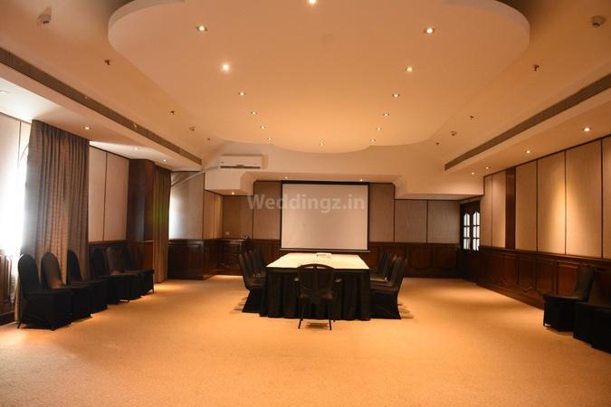 Club Mahindra Emerald Palms Benaulim Goa - Banquet Hall