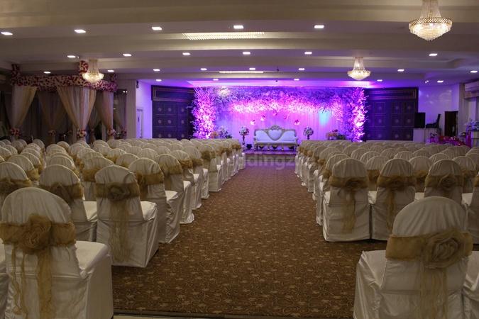 a photo of Gloria Banquet Hall