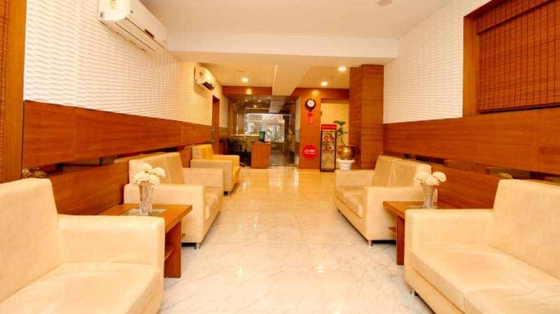 Crestwood Park Circus Kolkata - Banquet Hall