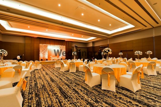 Radisson Gurugram Udyog Vihar Gurugram - Banquet Hall