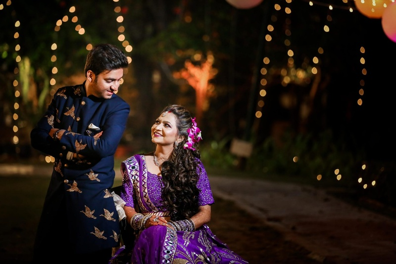 Haryana Destination Wedding: Richa Weds Rachit at Best Western Manesar