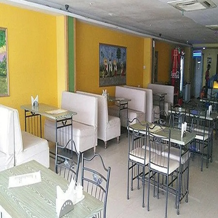 a photo of Mitra Cafe Restaurant and Banquet
