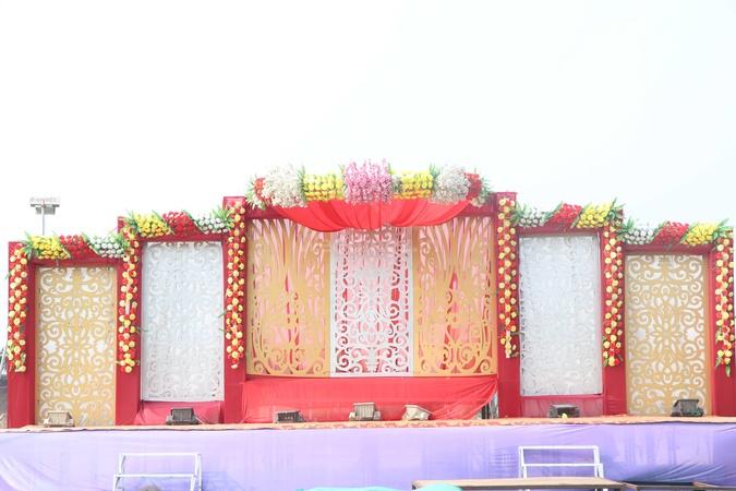 Gaur Shadi Hall Govindpura Bhopal - Banquet Hall