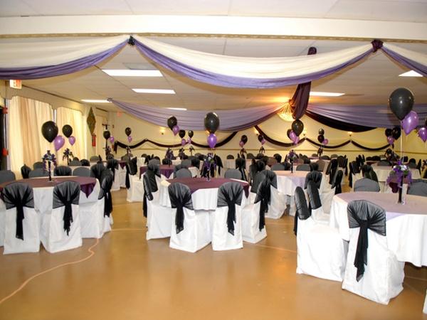 Hotel Regent Grand Patel Nagar Delhi - Banquet Hall