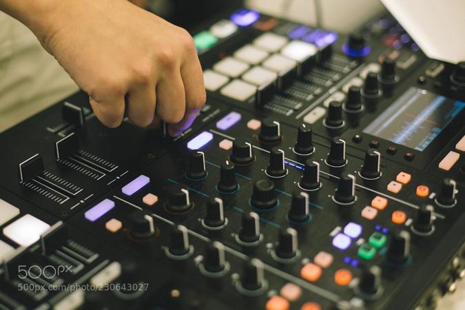 DJ Shaggy | Mumbai | Music
