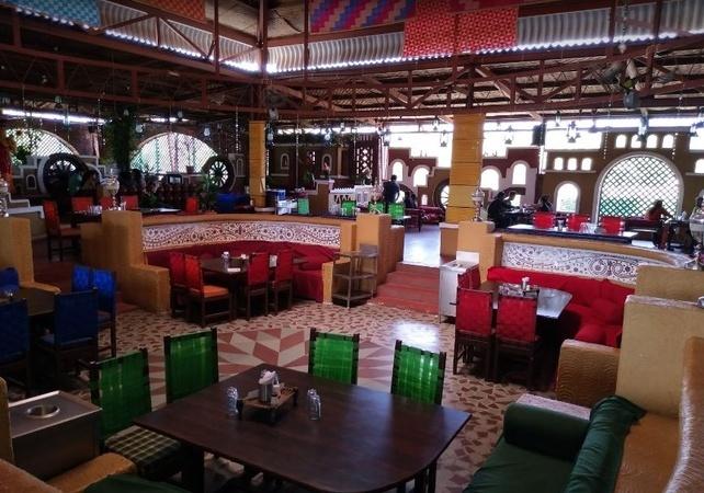 Hotel Miramar, Devka Beach Road, Daman And Diu