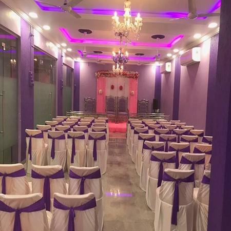 Saee Banquet Kalyan Mumbai - Banquet Hall