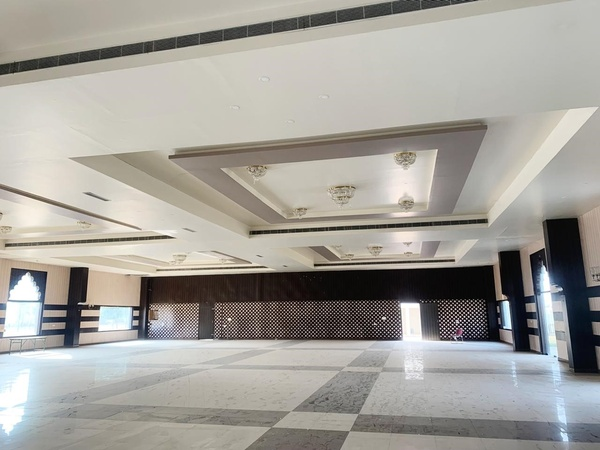 Matru Bagh Sirsi Road Jaipur - Banquet Hall