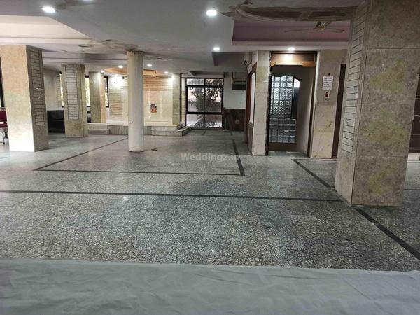 Hotel Maharaja Kankaria Ahmedabad - Banquet Hall