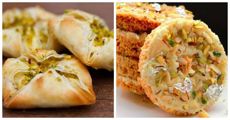 10 Mouthwatering Indian Desserts Beyond Ladoos
