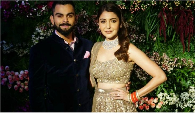 Virushka Wedding: Inside Virat Kohli And Anushka Sharma's Star-Studded Mumbai Reception!