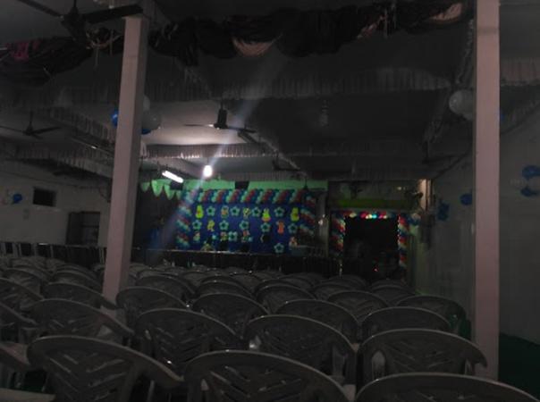 Sawji Mini Function Hall Karwan Hyderabad - Banquet Hall