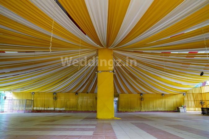 Saptapadi Mangal Karyalay Satara Road Pune - Banquet Hall