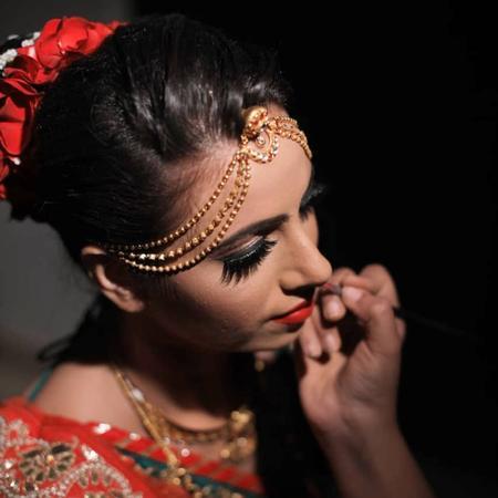 Makeovers by Anmol Wadhwa | Mumbai | Makeup Artists