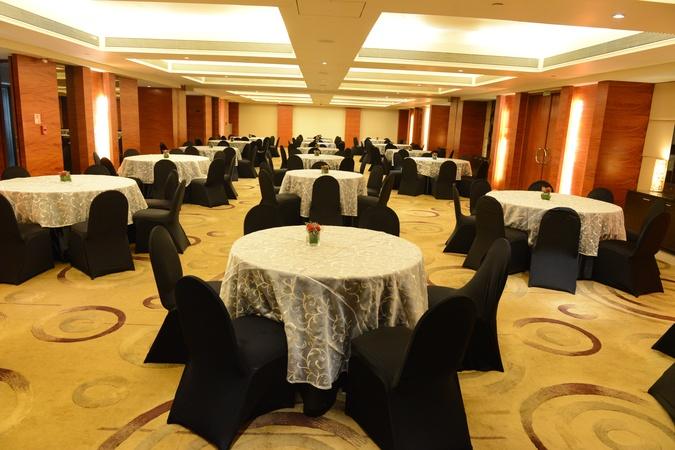 Vivanta By Taj Panjim Goa - Banquet Hall