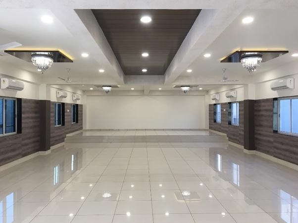 Kalyan Banquet Hall Bhakti Nagar Rajkot - Banquet Hall
