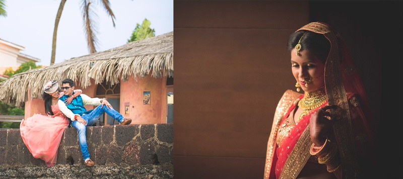 Sumeet & Ekta Goa : Big Fat Indian Wedding held at The Goa Marriott Resort and Spa
