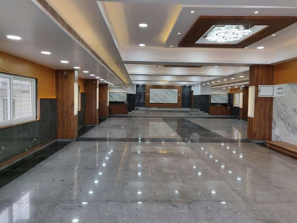 Srinidhi Party Hall Banashankari Bangalore - Banquet Hall